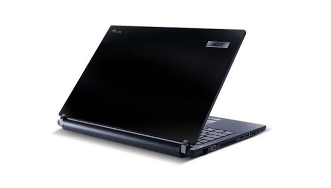 Acer TravelMate 8481 retro