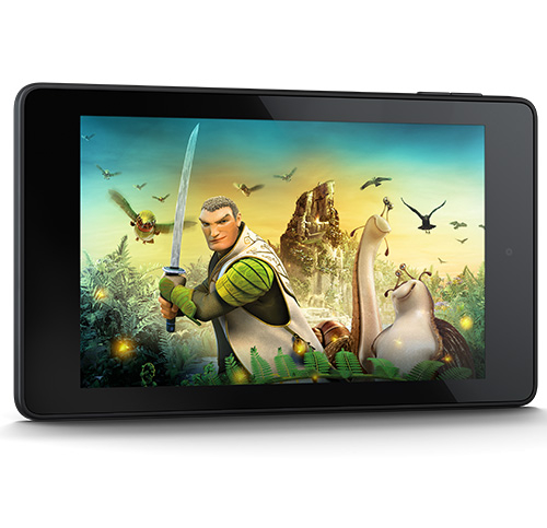 Amazon Kindle Fire HD 6