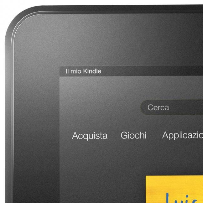 Amazon Kindle HD 8.9