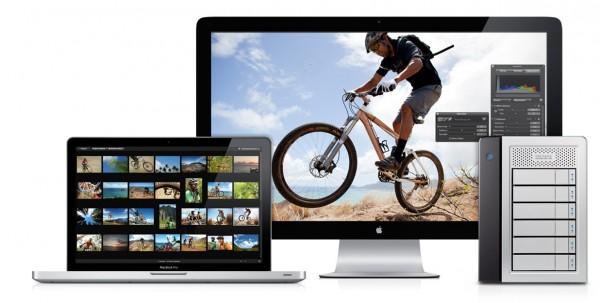 Apple Cinema Display 27''