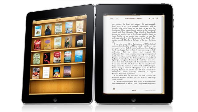 Apple iBooks - Foto 1