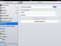 Utilizzo dati iPad