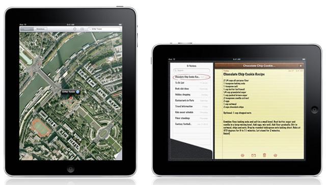 Apple iPad - Foto 9