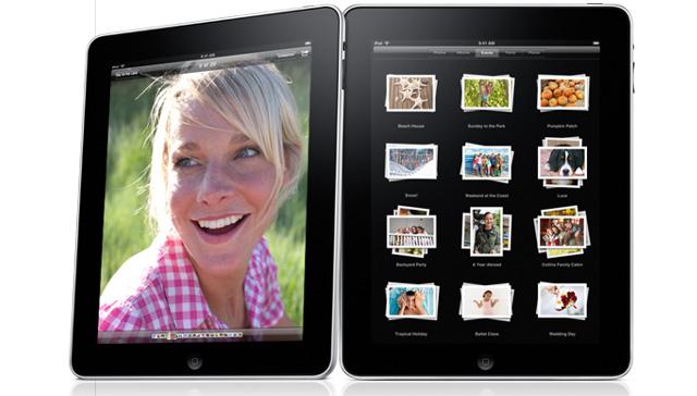 Apple iPad - Foto 5