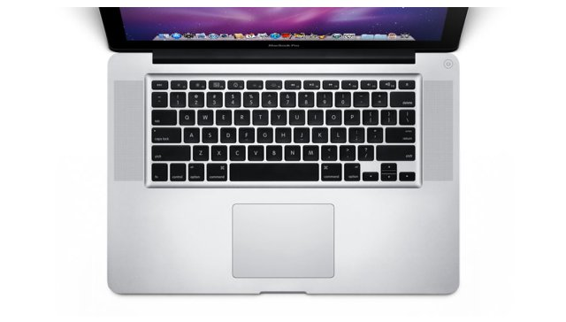 Tastiera e touchpad
