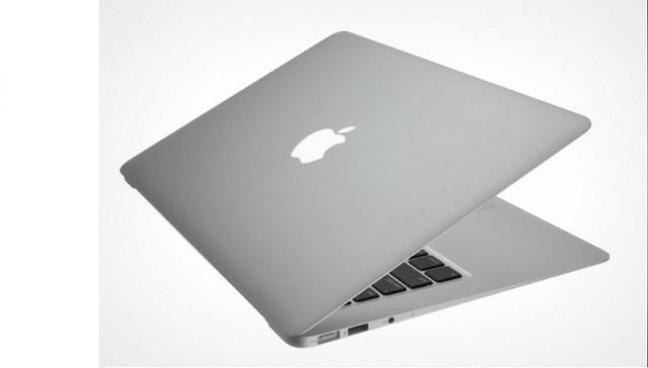 Apple MacBook Pro 2012  design