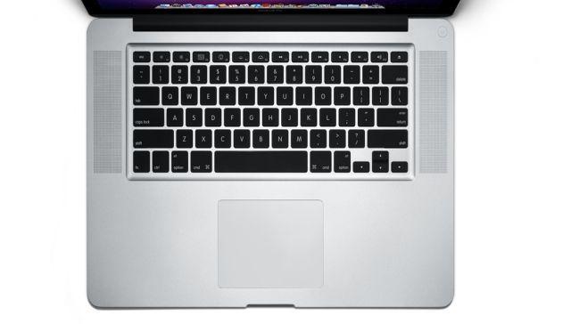 Apple MacBook Pro tastiera