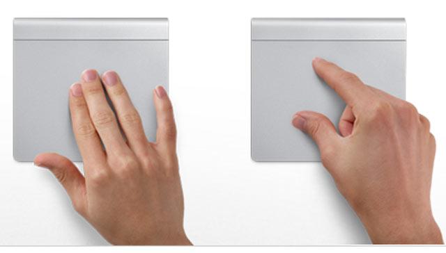 Apple Magic Trackpad - Foto 5