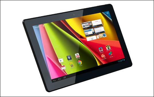Archos FamilyPad 2 con Android Jelly Bean