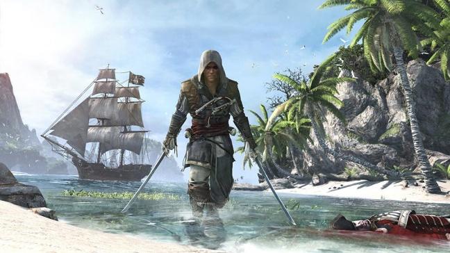 Assassin's Creed 4: Black Flag screenshot