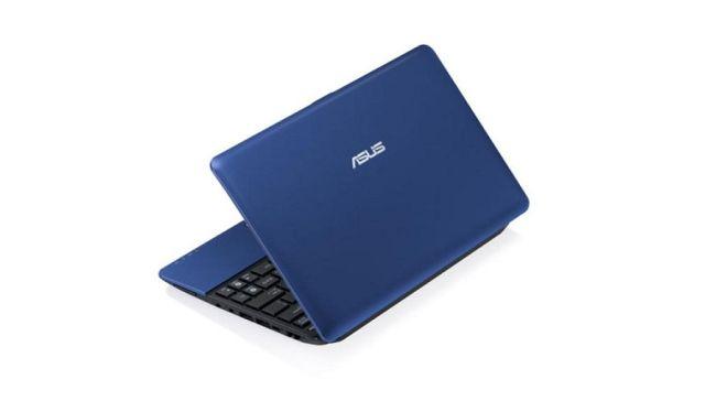 ASUS Eee PC 1015PEM blu