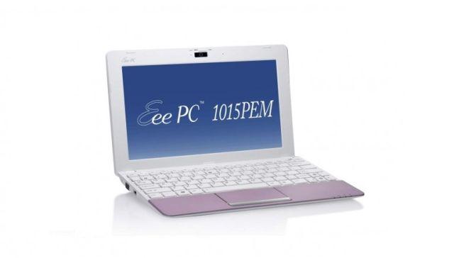 ASUS Eee PC 1015PEM panoramica 2