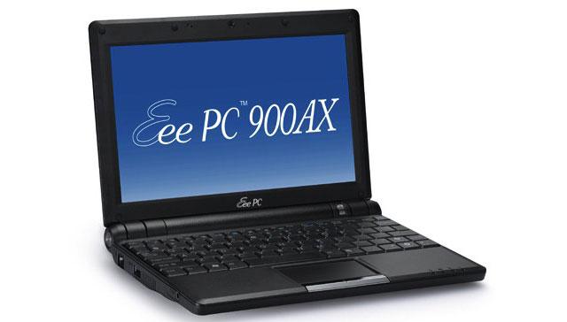 ASUS Eee PC 900AX 1