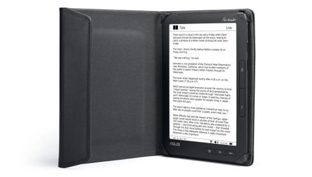 ASUS Eee Reader DR900 3