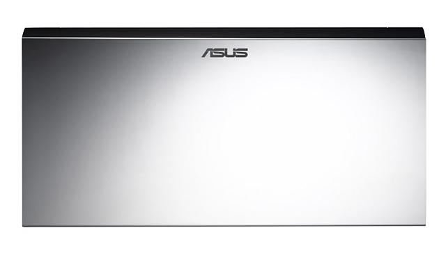 Asus Nx90 - top