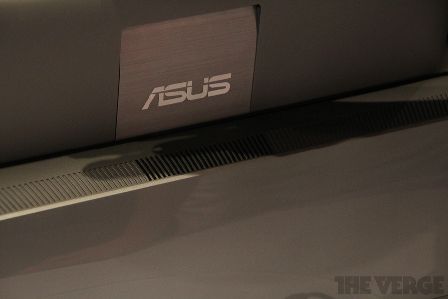 ASUS Transformer AiO (The Verge)