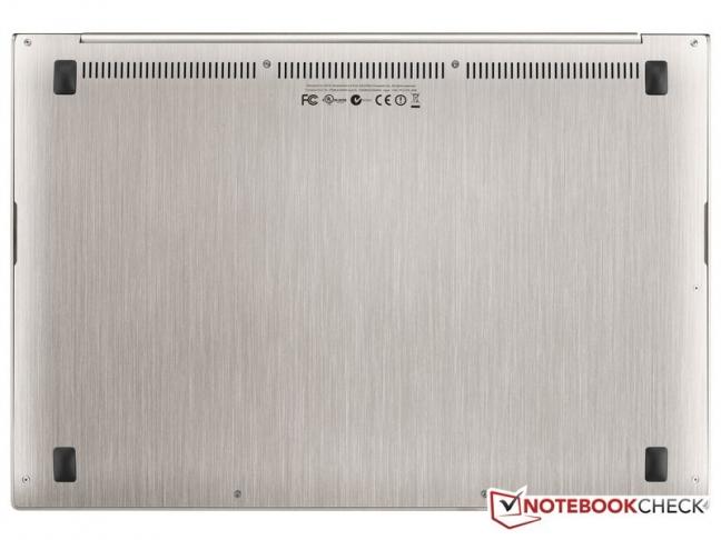 ASUS Zenbook Prime UX31A (Netbook Check)