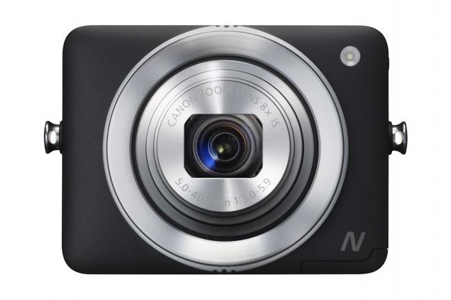 Canon PowerShot N nera