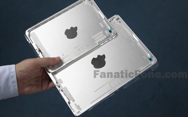 Scocca di iPad Mini 2
