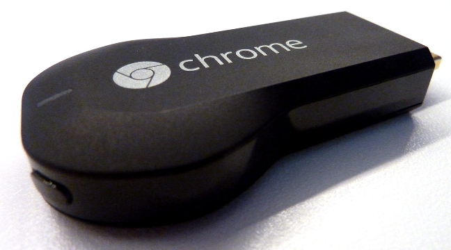 Google Chromecast, il dongle HDMI