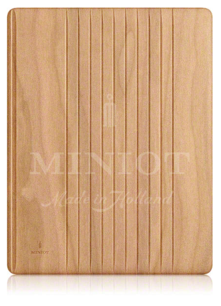 Cover per iPad 2 in legno di Miniot