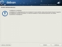Debian 6 - Screenshot