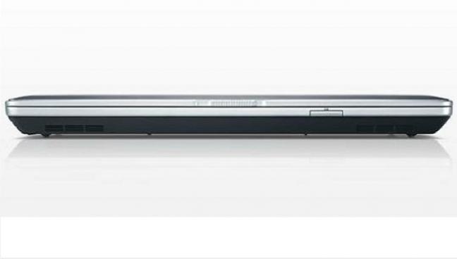 Dell Latitude E6420 profilo
