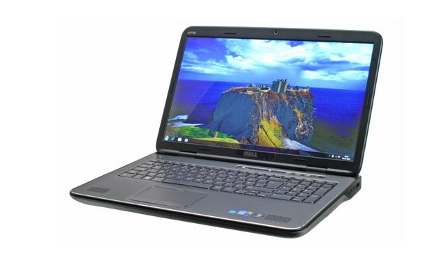 Dell Studio XPS 17 panoramica