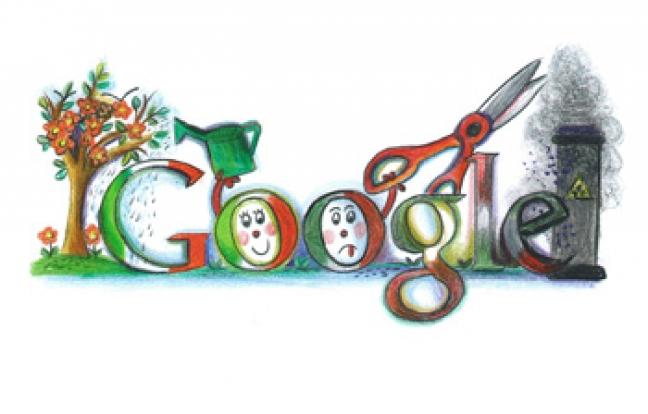 Doodle per Google: l'Italia tra 150 anni