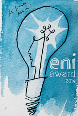 Eni Award 2014