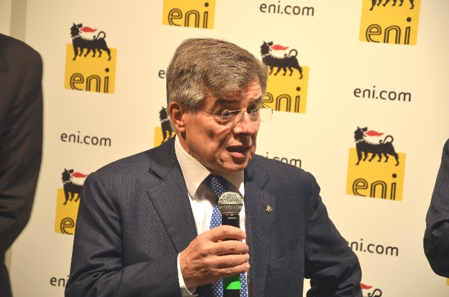 Intervista al ministro Zanonato