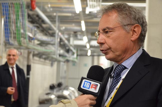 Intervista a Gianluigi Castelli
