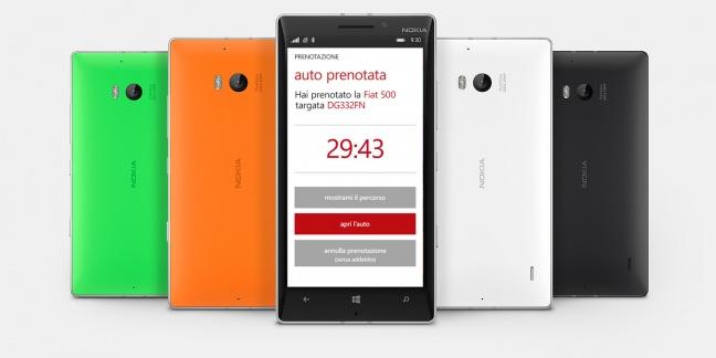 Enjoy su Nokia Lumia 930