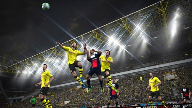 FIFA 14 per Xbox One e PS4