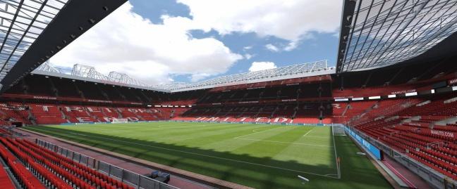 FIFA 15, stadi della Barclays Premier League