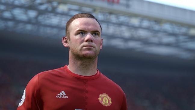FIFA 17: Manchester United
