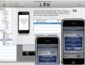 Sincronizzazione del progetto tramite rete WiFi