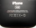 Base del nuovo iPhone, come si può notare, si legge la sigla A1303