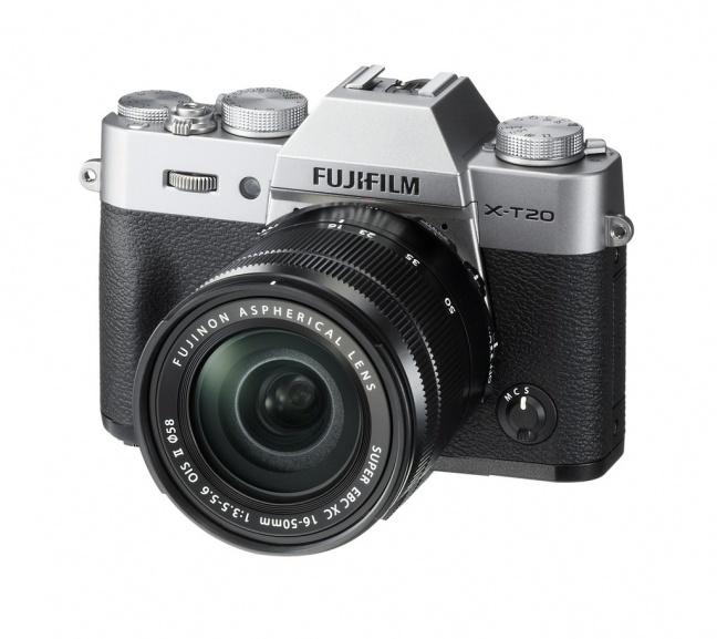 x-t20_silver_leftoblxc16-50mm