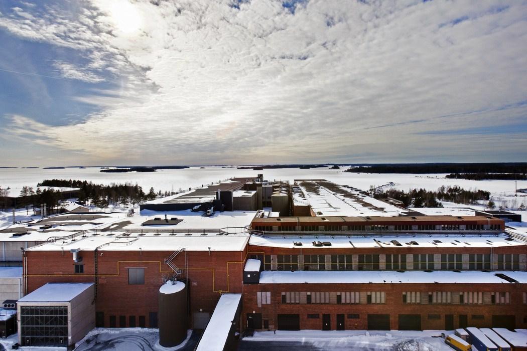 hamina-aerial-view