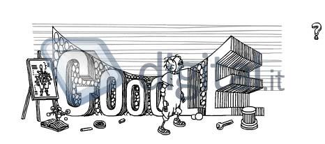 Google Doodle per Stanislaw Lem