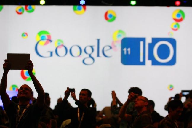 Google I/O 2011 - Day 2