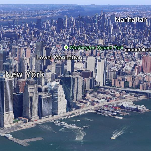 Google Maps al Google IO 2013