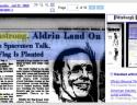 Giornali d'epoca su Google News