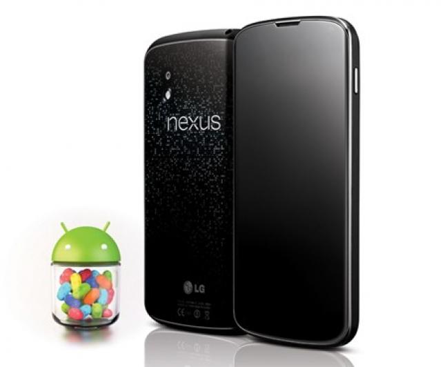 Google Nexus 4, Nexus 10 e Nexus 7 32GB
