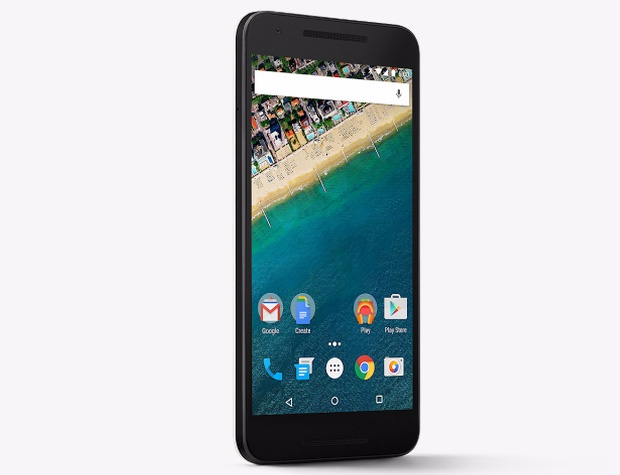 Nexus 5X, lo smartphone di Google e LG