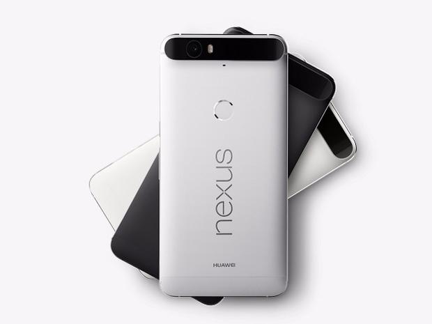 Nexus 6P, il phablet di Google e Huawei