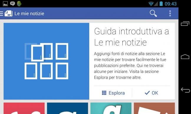 Google Play Edicola