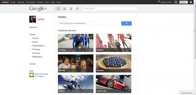 Google+ (TechMynd.com)