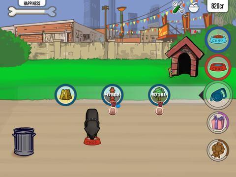 GTA 5: iFruit su iPad